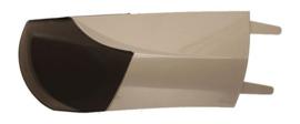 Kettingkast Batavus Nclose achterstuk zilver / zwart, oa voor Weekend