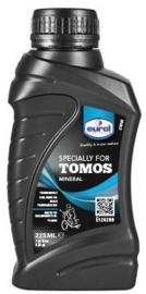Carterolie Eurol Tomos Gearbox 225 ml