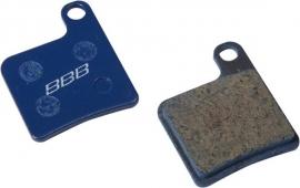 Schijfremblokken BBB BBS-70 DiscStop Giant MPH 2001