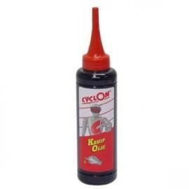 Kruipolie Cyclon Penetrating Oil flacon 125 ml