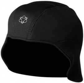 Helmmuts Agu Helmcap windproof zwart