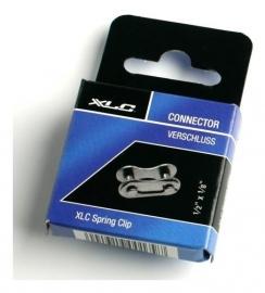 Kettingschakel 1-speed / versnellingsnaaf 1/2x1/8 XLC