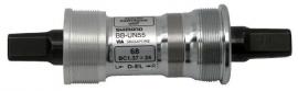 Trapas Shimano BB-UN55 70-115 italiaanse draad bracketset