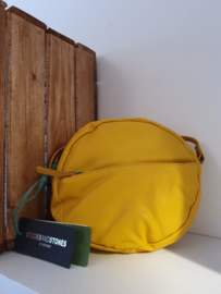 Juno Bag Buff Washed Yellow