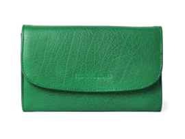 Aspen Wallet Buff Washed Cactus Green 21431