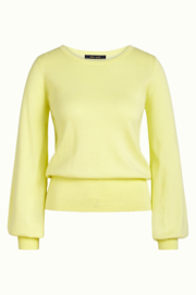 Bell Top Cottonclub Yellow Pear 05105