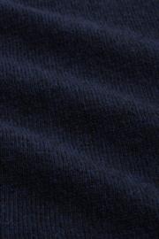Agnes Top Cocoon Blue