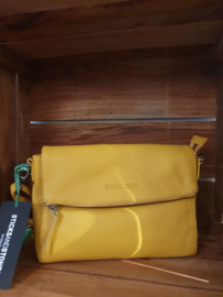 Ipanema Bag Buff Washed Yellow 21919
