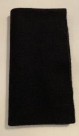 Woollen Bandeau 001 Black
