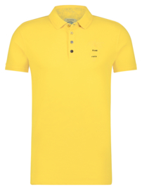 Polo Garment Dye Yellow 22.03.311