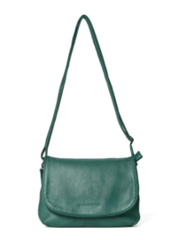 Eden Bag Buff Washed Green Spruce 21988