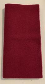 Woollen Bandeau 007 Magenta