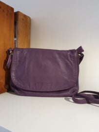 Eden Bag Buff Washed Shadow Purple 21987