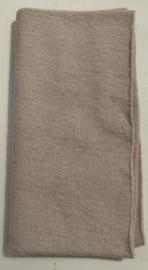 Woollen Bandeau 036 Pebble