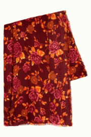 Scarf Doherty Windsor Red