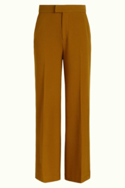 Lisa Pants Tuillerie Chartreuse Yellow 06768