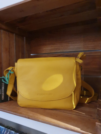 Colombia Bag Buff Washed Yellow 21824