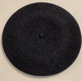 Baret 021 Black Mix