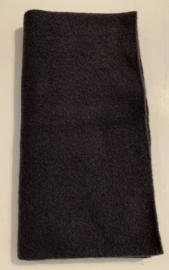 Woollen Bandeau 024 Anthracite