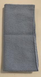 Woollen Bandeau 034 Ice Blue