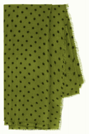 Scarf Pablo Posey Green