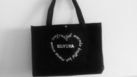 "Tas ""Elvira"""
