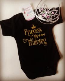 Romper voor een kleine prinses