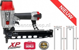 Senco nietmachine SHS51XP
