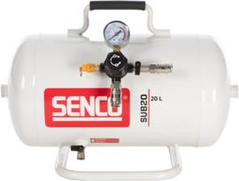 Senco aanvullende luchttank SUB20