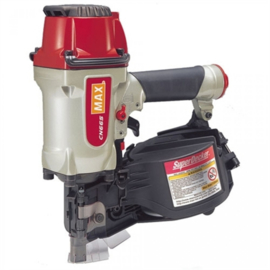 MAX coilnailmachine CN565S2 (Nieuw machine met garantie)