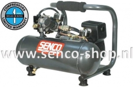 Senco compressor PC1010 / OPRUIMING