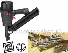 Senco hoekplaat spijkermachine MC60-34