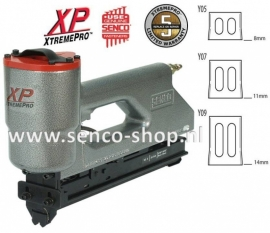Senco golfkrammachine SC1XP