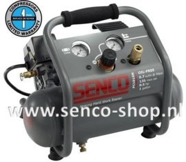 Senco DEAL compressor PC1010N