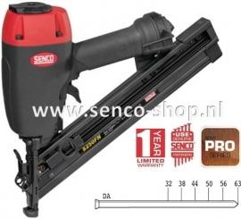 Senco verlorenkopspijkermachine DA S250FN
