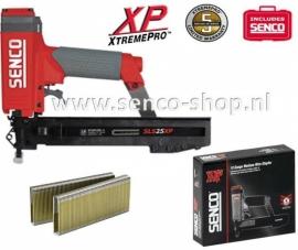 Senco nietmachine SLS25XP-L