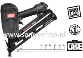 Senco verlorenkopspijkermachine DA FinishPro 35Mg