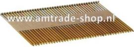 Alternatief Senco Stripspijker Ø2,87 - 50MM gegalvaniseerd geringd doos a 2.500 stuks
