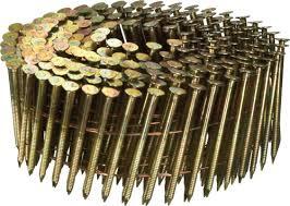 Trommelspijker geringd 2,5 x 50mm BL21AABF doos a 9.900