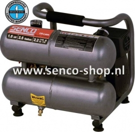 Senco ZOMERDEAL compressor PC0968EU
