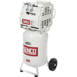 Senco geluidsarme compressor AC24080
