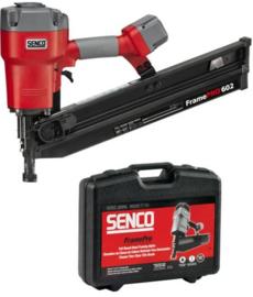 Senco rondkopspijkermachine FramePro602