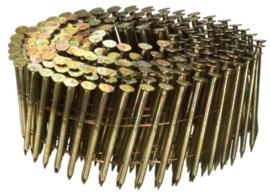Trommelspijker ring blank 2,5 x 50mm BL21APBF doos a 9.900