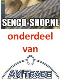 Senco Shop onderdeel van AM Trade