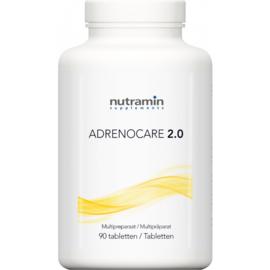 Nutramin - Adrenocare 2.0 90 caps