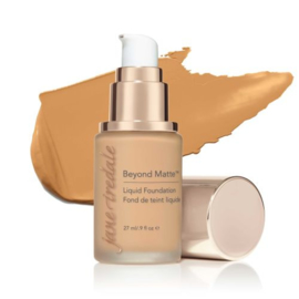 Jane Iredale - Beyond Matte™ Liquid Foundation 27ml - M8