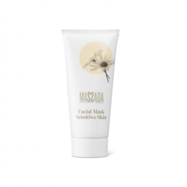 Massada - Sensitive Skin Facial Mask 100ml