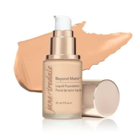 Jane Iredale - Beyond Matte™ Liquid Foundation 27ml - M2