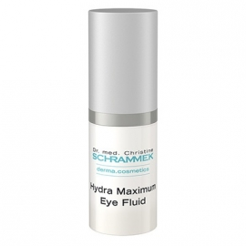 Schrammek - Hydra Maximum Eye Fluid 15ml