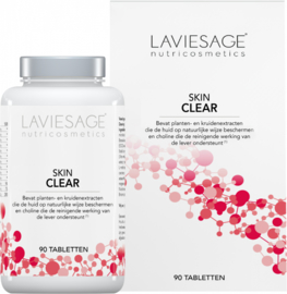 LavieSage - Skin Clear 90 tabletten